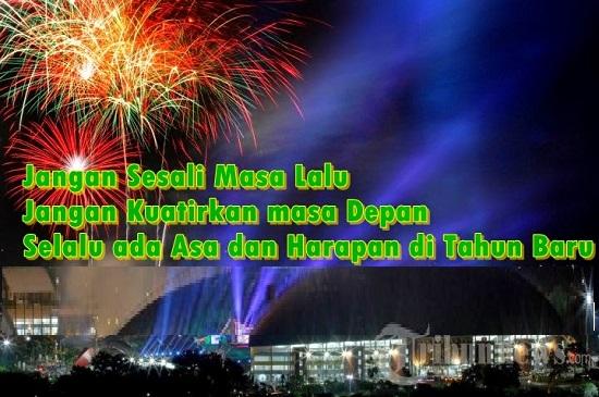 selamat tahun baru
