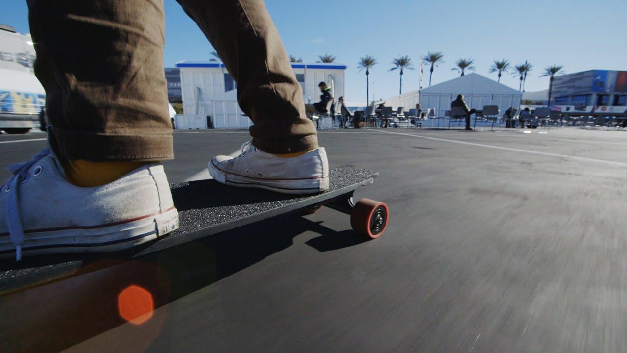 harga skateboard elektrik