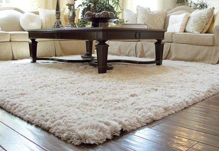 karpet bulu
