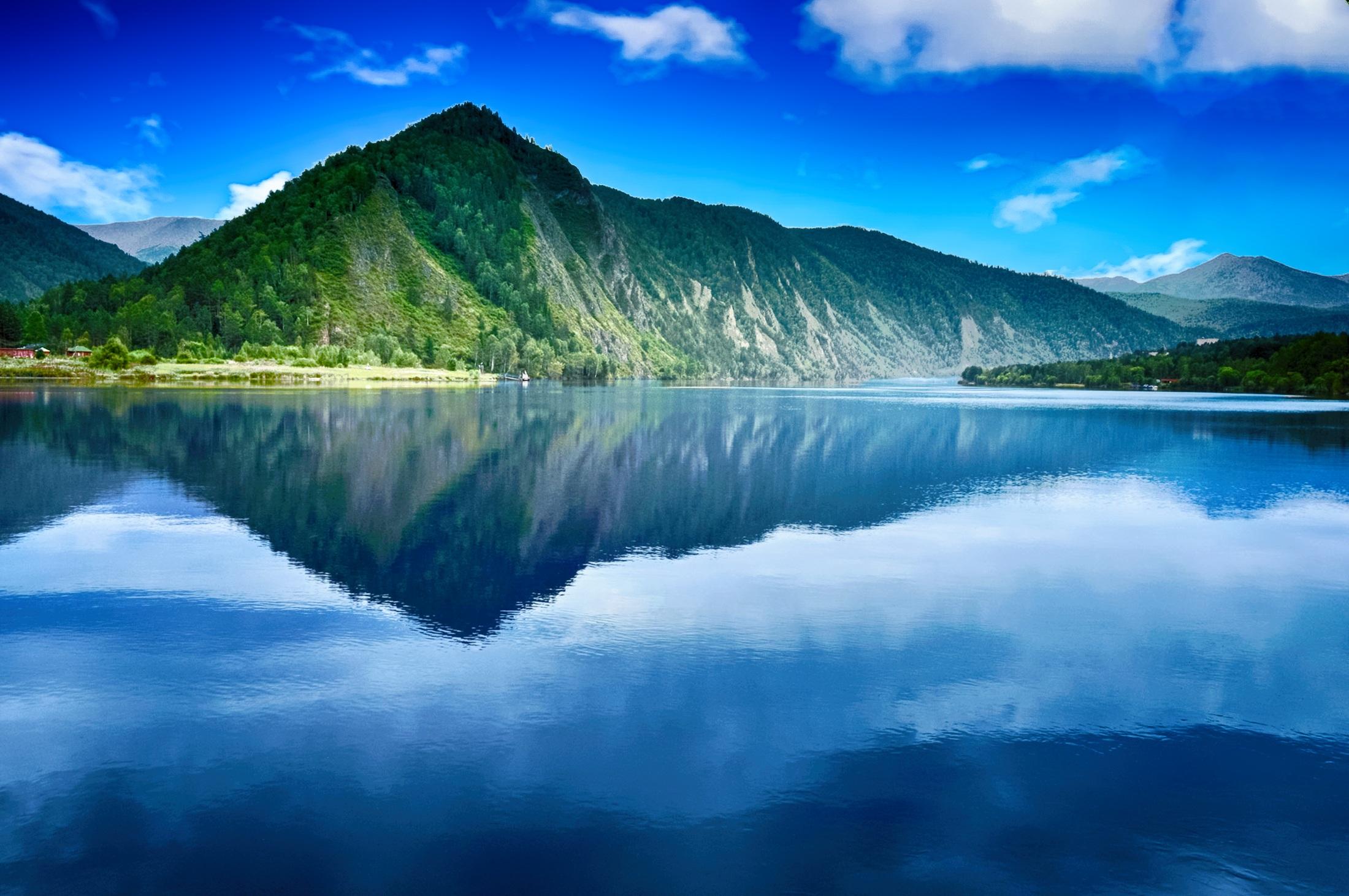 gunung mata air