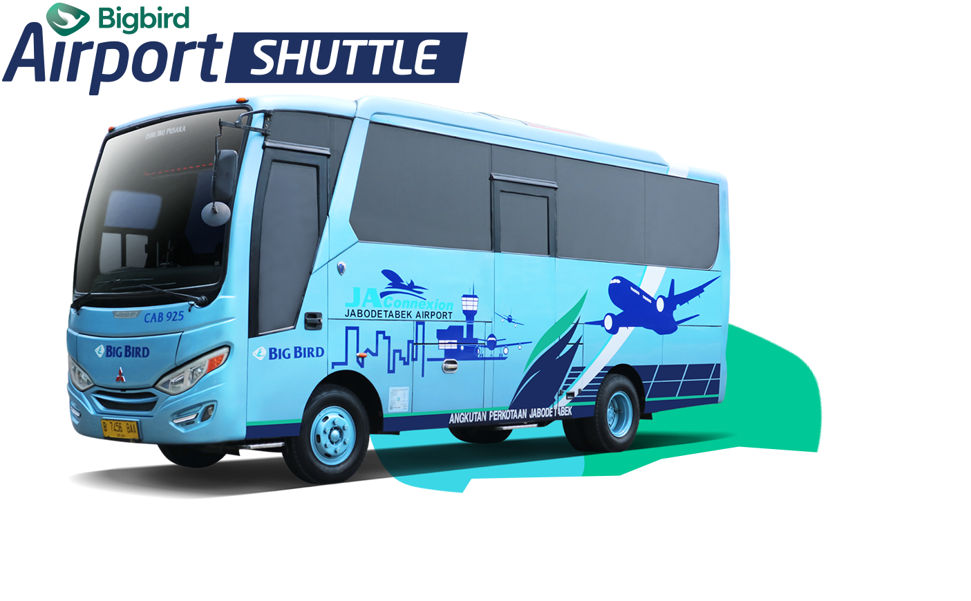 Bigbird Airport-Shuttle