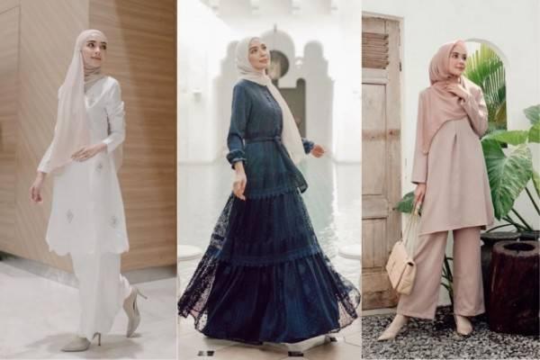 hijab kondangan