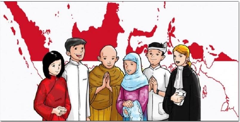 kerukunan umat beragama