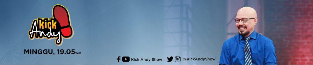 kick andy