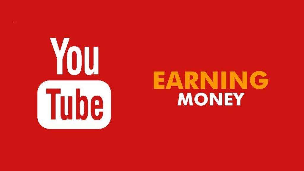 cara mendapat uang di youtube