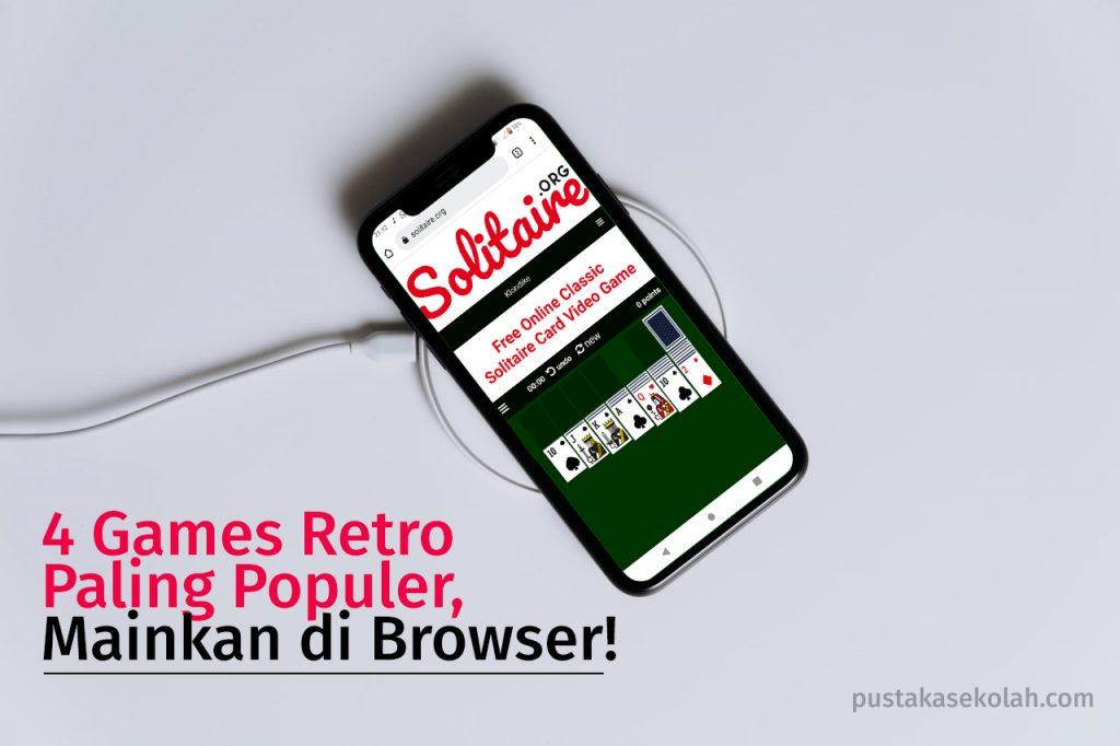 game browser populer