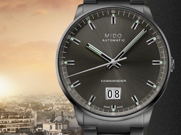 harga jam tangan mido